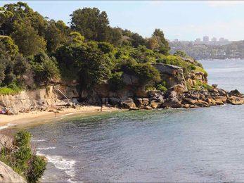 Captain Cook 039 s Landing Place