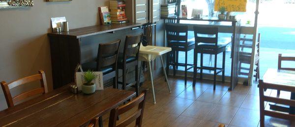 Cafe 2232