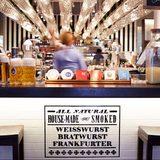 Bavarian Bier Cafe Miranda