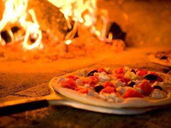 Il Forno Woodfire Pizzeria Trattoria