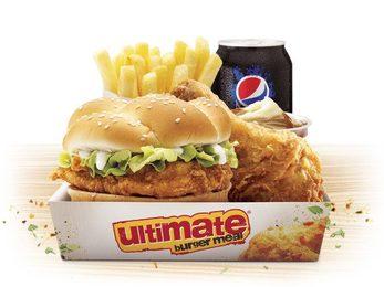 KFC Engadine