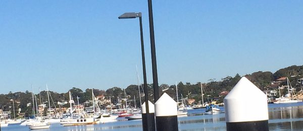 All aboard for the ferry ride to Bundeena