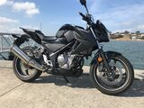 Aus Motorcycle Rental