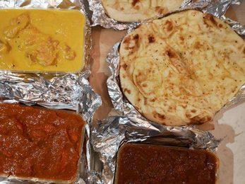 Indian Home Diner