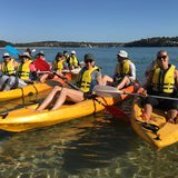 Bundeena Kayak and Stand Up Paddle Board Hire