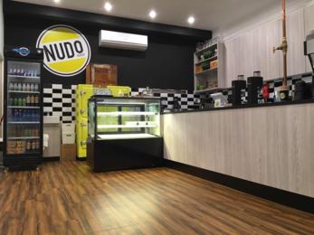 Nudo Cafe