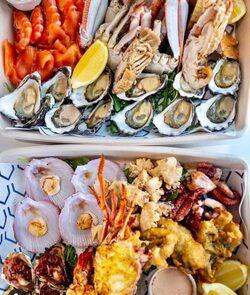 Sealevel Restaurant