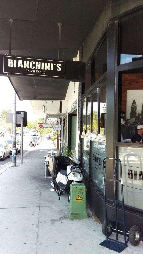 Bianchini 039 s Espresso