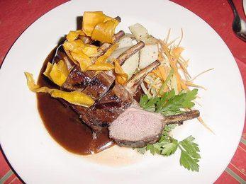 Stapleton 039 s Restaurant