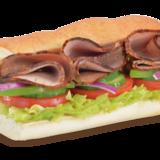 Subway - Engadine