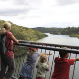 Woronora River Bridge Walk