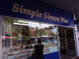 Simple Simon Pies