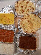 Indian Home Diner - Sutherland