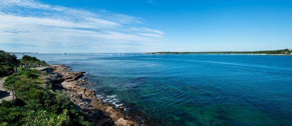 Bass amp Flinders Point Cronulla