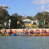 Bundeena Kayaks - Guided Kayak Tours and Hire