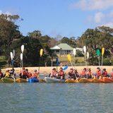 Bundeena Kayaks - Guided Kayak Tours and Hire