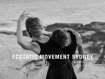 Ecstatic Movement Sydney