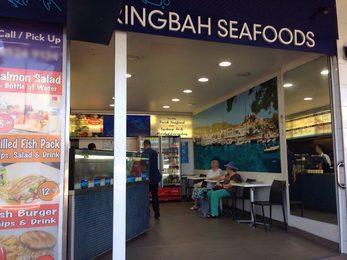 Caringbah Sea Foods