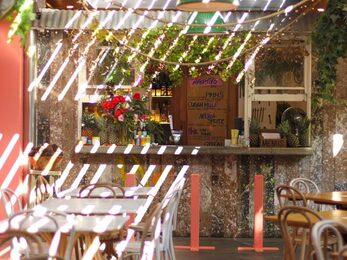 Shire cafes that best celebrate Autumn