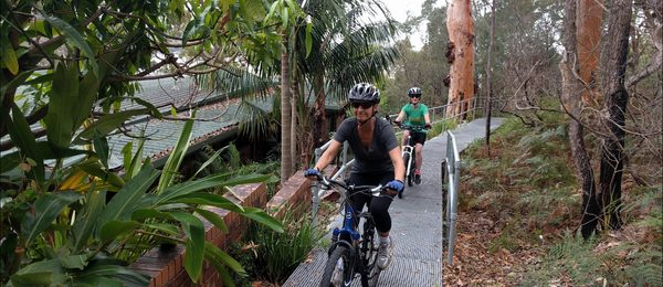 Bundeena Adventure Tours