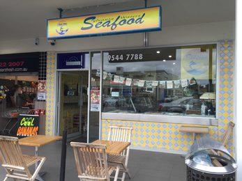 Sylvania Waters Seafood