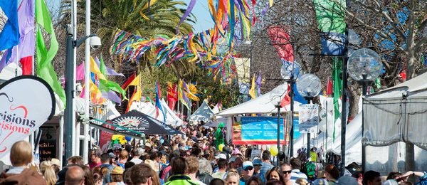 Cronulla Spring Festival