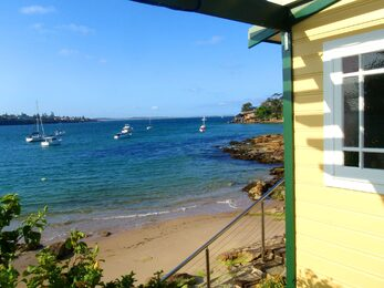 Bundeena Beachshack