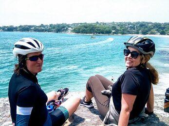 Bundeena Bike amp Hike Adventure