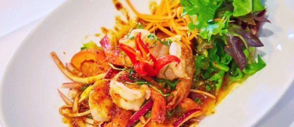 Thai Ingah
