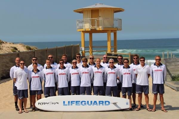 Sutherland Shire Council Lifeguards