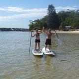 Bundeena Kayak and Stand Up Paddle Board Hire