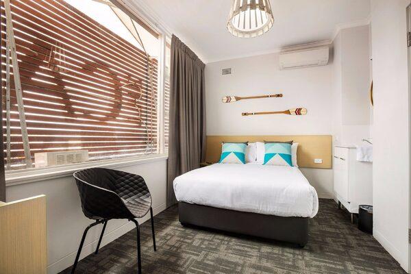 Caringbah Hotel Accommodation