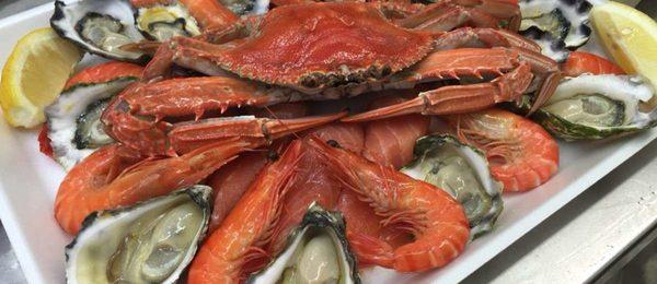 Jannali Village Seafood