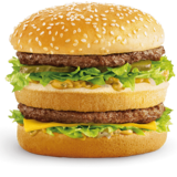 McDonald's - Engadine