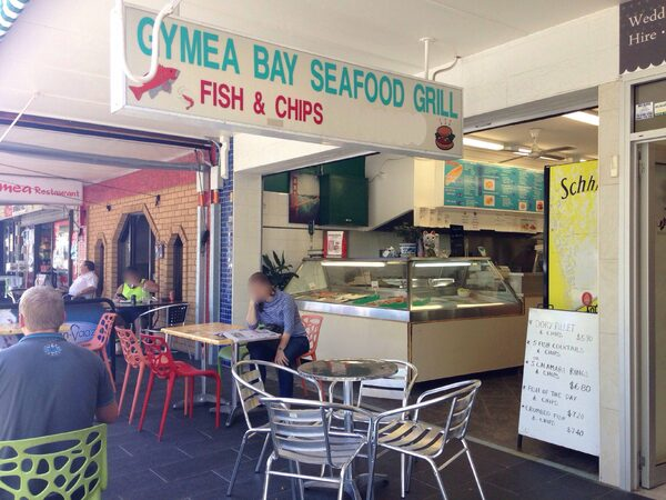 Gymea Bay Seafood Grill