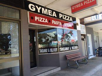 Gymea Pizza