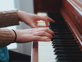 Piano and Composition Class Private