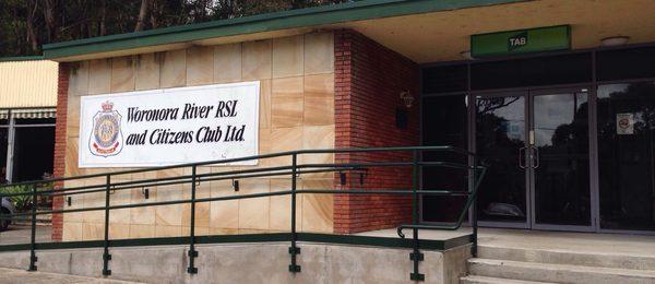 Chinese Restaurant Woronora River RSL amp Citizens Club