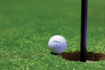 Sylvania Par 3 Golf