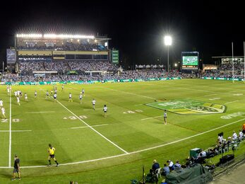 Cronulla Sharks vs Sydney Roosters