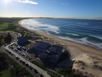 Wanda Beach and Surf Club