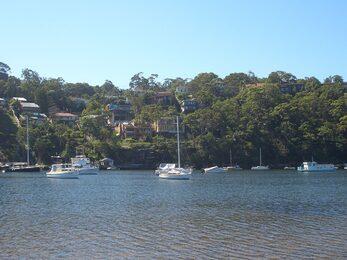 Grays Point NSW