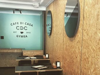 Cafe di Casa