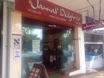 Jannali Delight
